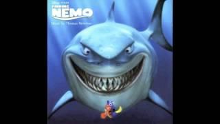 Finding Nemo Score-13 - Gill - Thomas Newman