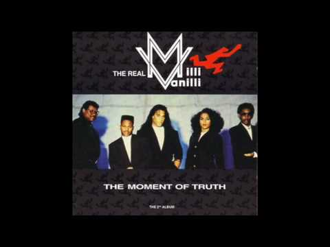 WHEN I DIE - The Real Milli Vanilli music