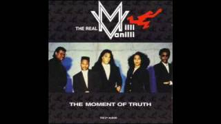 WHEN I DIE - The Real Milli Vanilli