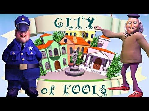 City of Fools Trailer