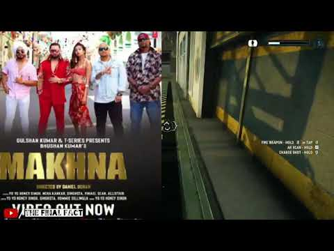 Slowly Slowly Guru Randhawa Vs Makhna Yo Yo Honey Singh | Views Likes Comparison | 24 Hours |