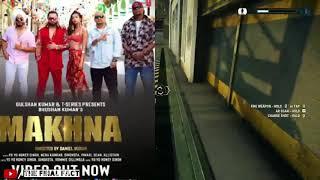 Slowly Slowly Guru Randhawa Vs Makhna Yo Yo Honey Singh | Views likes Comparison | 24 Hours |