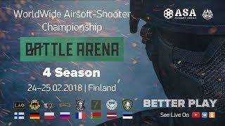 видео ФНК - сборная России