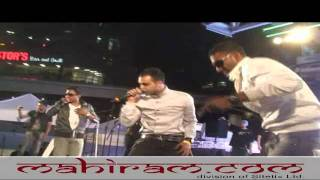 The bilz  n Kashif - Dus Bahane and Dhoom Machale