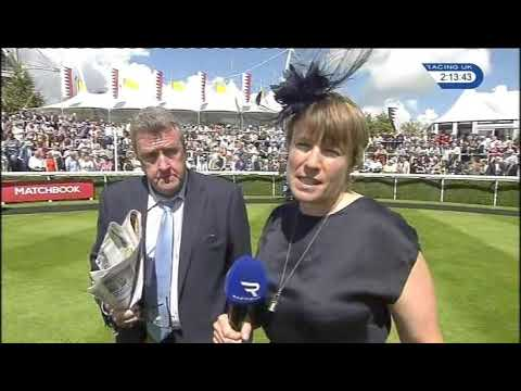 Qatar(Vintage Stakes/ Lennox Stakes/Goodwood Cup Stakes)