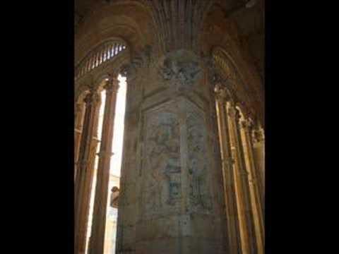 Salamanca Convento e Iglesia de San Esteban Los Dominicos