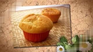 Готовим Творожные кексы. Вкусный рецепт на десерт. Приготовь себе Сам. Пробуем и наслаждаемся