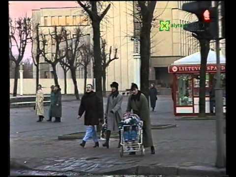 Alytus 1996m