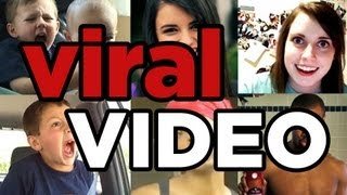 The Worlds of Viral Video | Off Book | PBS Digital Studios