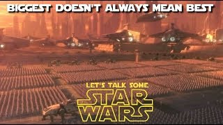 Attacking the Clones: How do people feel about Episode II nowadays?  (Let's Talk Some Star Wars)