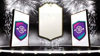 THIS IS WHAT I GOT IN MY FUTSWAP PRIME ICON PACK! #FIFA19 ULTIMATE TEAM