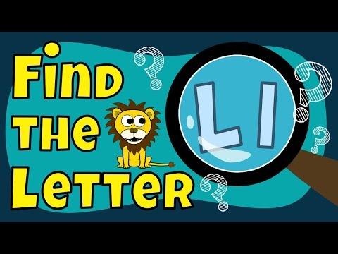 alphabet-games- -find-the-letter-l