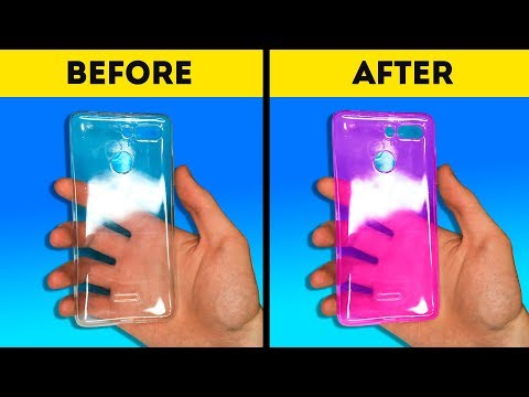15 INTERESTING HACKS FOR YOUR SMARTPHONE