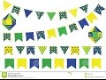 Decorative Flags~Decorative Flags And Banners