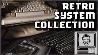 Retro System Collection Review - Subscriber Special | Nostalgia Nerd