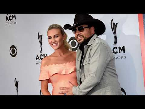 Proof Brittany Aldean Makes Jason Aldean Better - Taste of Country News 360