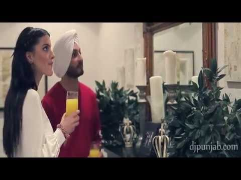 Kudi Mardi Aa Tere Te by Happy Raikoti New Punjabi Songs 2015