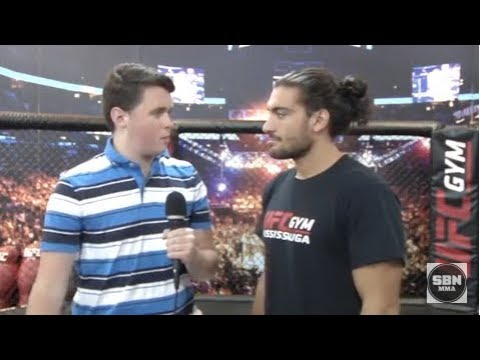 elias-theodorou-says-he-s-at-competitive-disadvantage-in-ufc-without-medical-cannabis