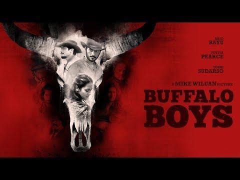 Official Trailer BUFFALO BOYS (2018)