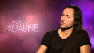 'Age Of Adaline' Director Lee Toland Krieger Talks Period Pieces & Magical Realism