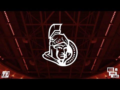 Ottawa Senators 2014-2015 Goal Horn ᴴᴰ