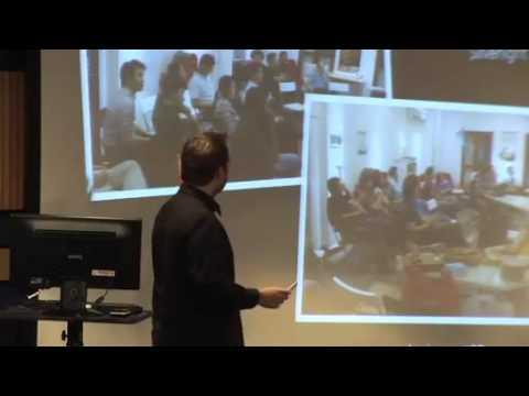 Birmingham's Digital Week - Hello Business 2/4