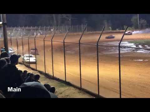 4/13/19 FWD Harris Speedway