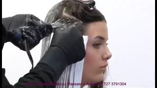 Выпрямление волос LISAP ULTIMATE