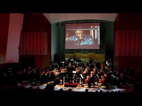 Savaria Szimfonikus Zenekar: Bud Spencer filmzene egyveleg