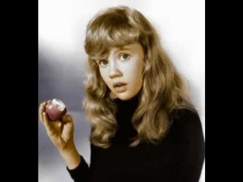 PoniTails  Born Too Late Photos of Hayley Mills