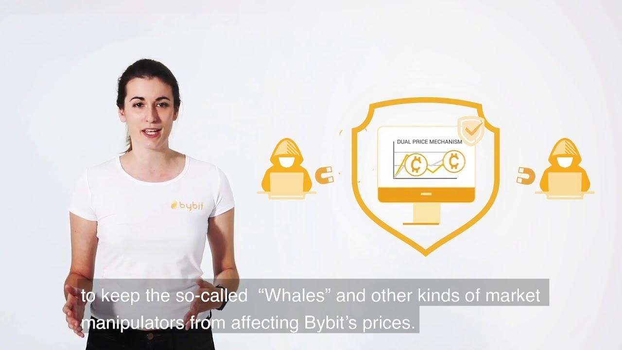 Академия биржевой торговли Bybit | Что такое мееханизм двойной цены?