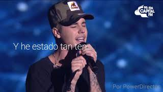 "Justin Bieber — ""Love Yourself"" Live Traducida al Español"