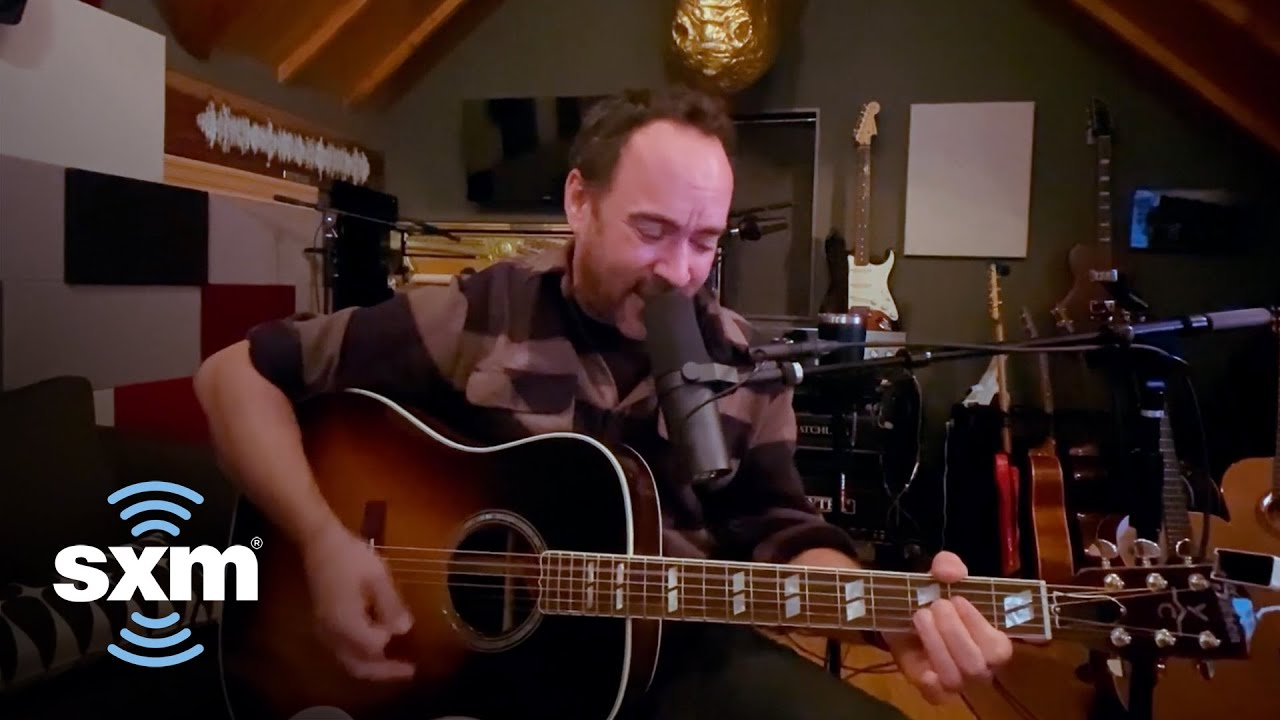 Dave Matthews Band - Rooftop [Live From Home: By Request]