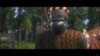 """63 Kingdom Come: Deliverance - """"Игра с дьяволом"""". Плохой приход  или баги нашего городка."""