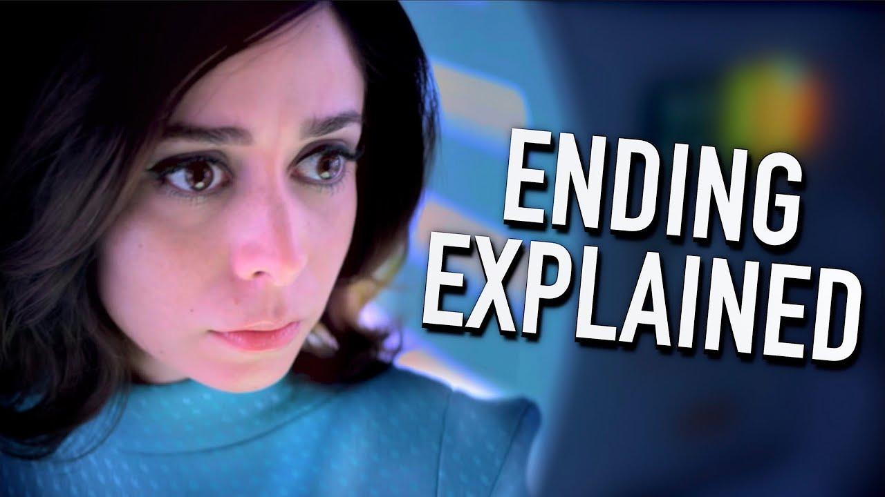 Download The Ending Of USS Callister Explained | Black Mirror Season 4 Explained
