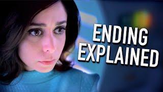 The Ending Of USS Callister Explained | Black Mirror Season 4 Explained