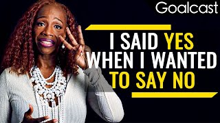 These 3 Sentences Will Change Your Life | Lisa Nichols | Goalcast