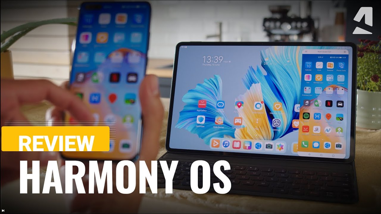 Huawei HarmonyOS - what is it and is it here to stay?