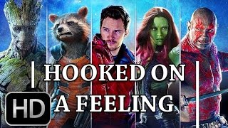 Guardians of the Galaxy - I