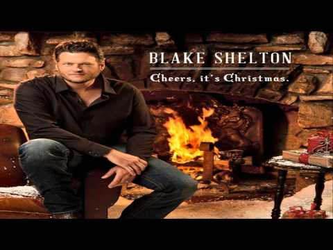 Blake Shelton Cheers Its Christmas.Preview Download Blake Shelton Cheers It S Christmas