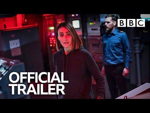 Vigil: Trailer - BBC
