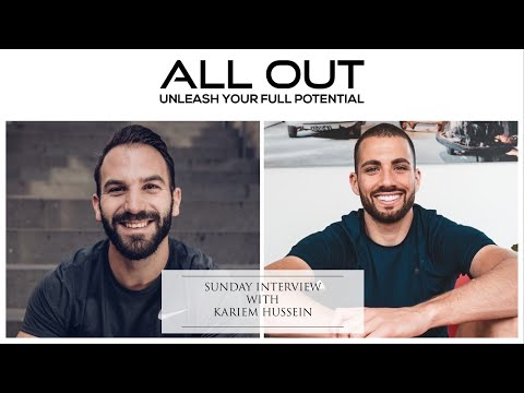 All Out Sunday Interview mit Kariem Hussein