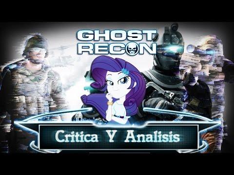 Ghost Recon Advanced Warfighter: Critica / Análisis / Opinión - Loquendo