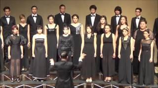 Polovtsian Dance - MUPA Chorus