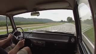 1968 Lancia Fulvia GT Joyride #1