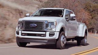 Pick ups en Estados Unidos - Informe - Matías Antico - TN Autos
