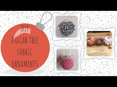 Dollar Tree Christmas DIY  |  Collab with Measure & Mix