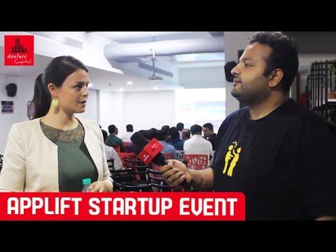 AppLift - Berlin Meets Bangalore's Startup Spirit | Startup Event | Denture Capital