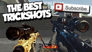 BEST Trickshots From Subs! BO2, MW2, & BO3 CRAZY Trickshots (Call of Duty Trickshot Montage)