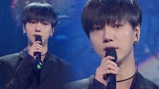《Comeback Special》 YESUNG (예성) - Paper Umbrella (봄날의 소나기) @인기가요 Inkigayo 20170423